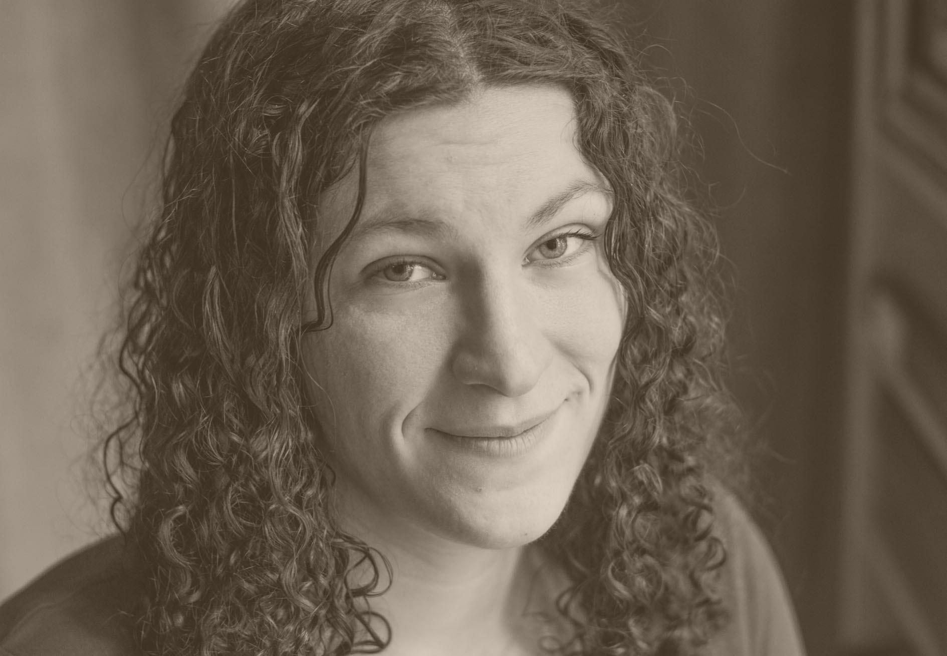 Carole Helissen-Schuster consultante en communication digitale à Sarrebourg