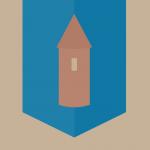 Logo du gîte la Tour des Remparts à Saverne